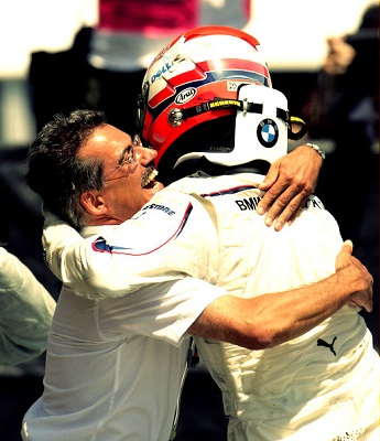 BMW Sauber F1 Team Canadi12