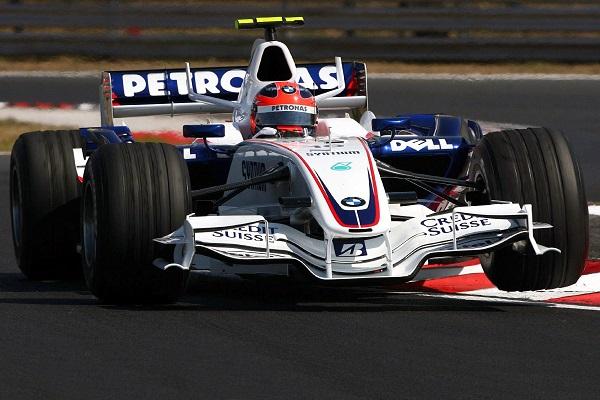 BMW Sauber F1 Team Robert13