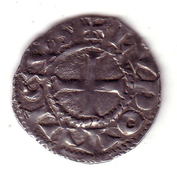 monnaie carolingienne Avenio12