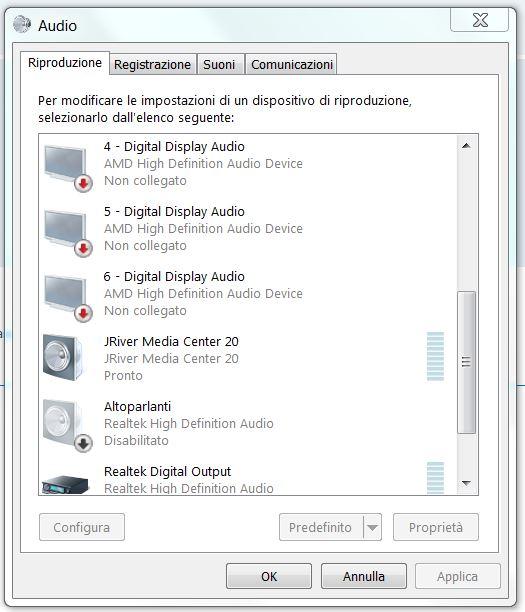 Collegamento Super pro DAC707 Audio_11