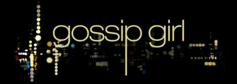 Gossip Girl again