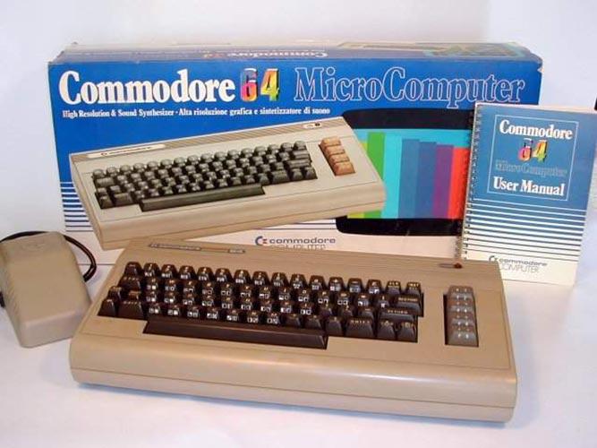 [RCH] Recherche Commodore 64 C64  Df90b110
