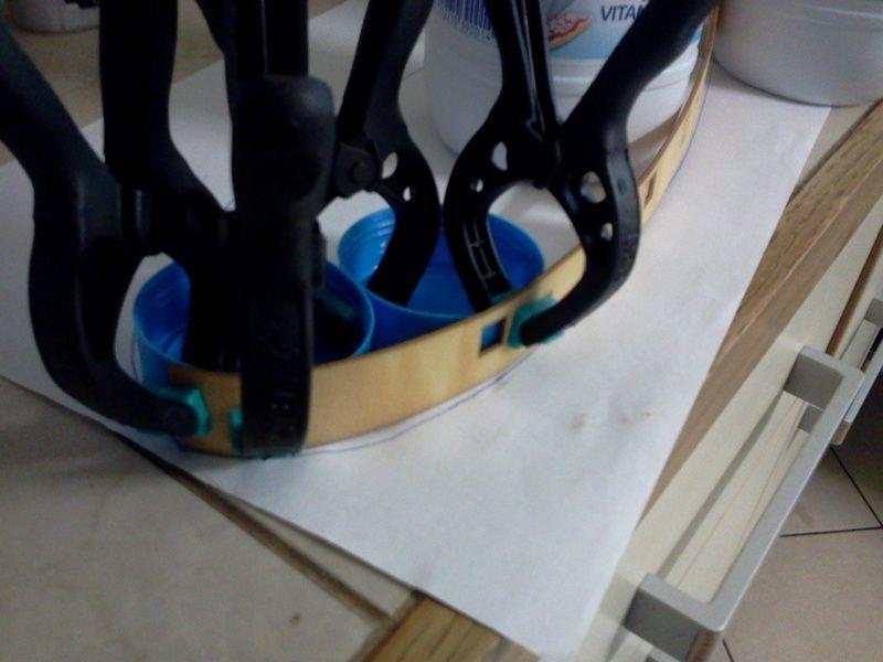 Le Renard échelle 1/50 kit Artesania Latina  Resize16