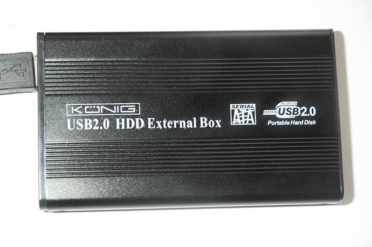 [VENDU]  Mini disque dur externe USB2, 40€ 210