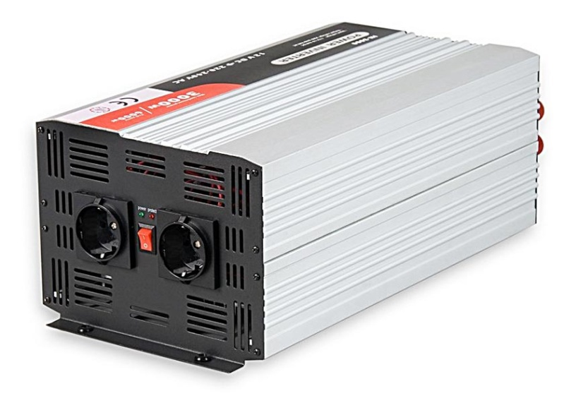 Recherche convertisseur toute marque 12V-220V 2000W  3000w10