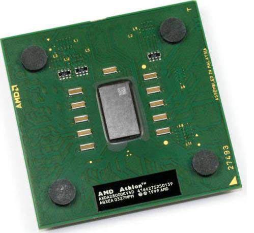 [TROUVÉ] Je recherche un processeur AMD pour socket 462 80130210