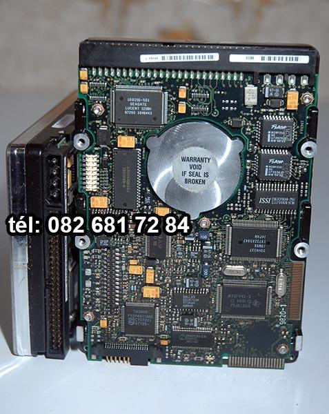 [VENDU] Deux disques dur SCSI Seagate, ref: ST32171N 3,5 15€ Dd310