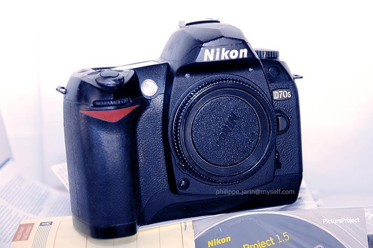 [VENDU] Nikon reflexe D70s (en panne) 50€ Nikond10