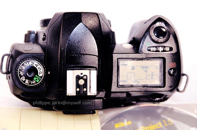 [VENDU] Nikon reflexe D70s (en panne) 50€ Nikond12