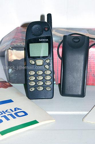 [VENDU] Nokia 5110 débloqué tout opérateur.  20€  Nokia_11