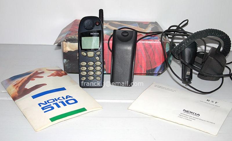 [VENDU] Nokia 5110 débloqué tout opérateur.  20€  Nokia_12