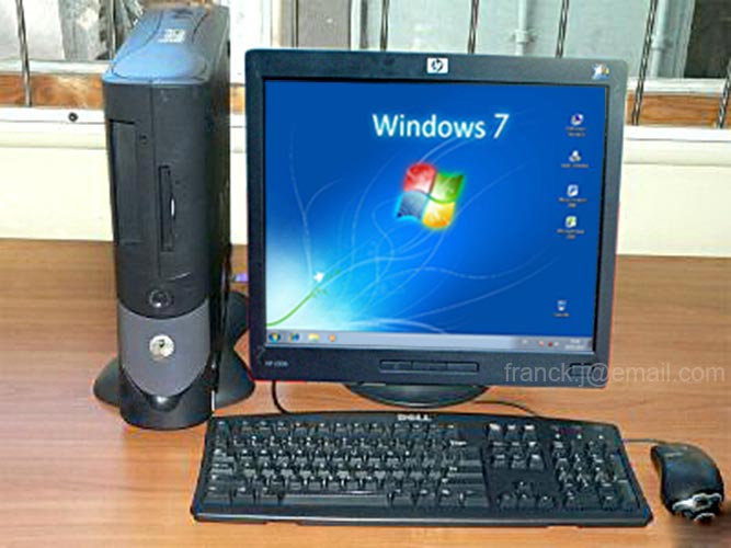 [VENDU] Dell Optiplex avec Windows 7 + Office  60€ Ordina32