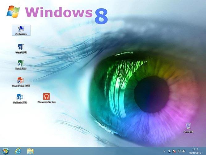 [VENDU] Tour NEC avec windows 8 Pro 90€  Ordina45