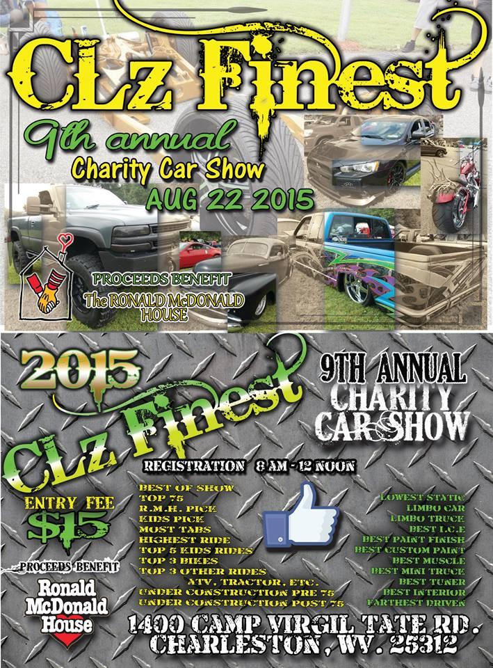 Cl'z Finest Car Show 8-22-15 Cl_z_f11