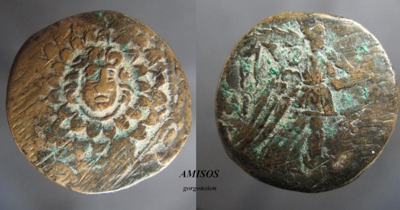 AMISOS traces de limage Gorgon10