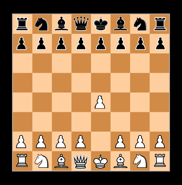 Chess: Teams! Move111