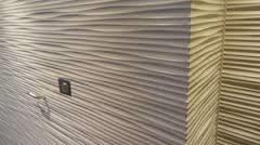 Cocooning pour chambre basse de plafond avec mur central! Sans-t12