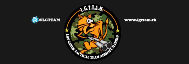 Los Gatos Tactical Team, Airsoft ,Madrid