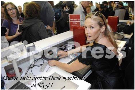 Photos de l'Etoile de TF1 du  11 décembre  2014 - Page 2 Etoile12