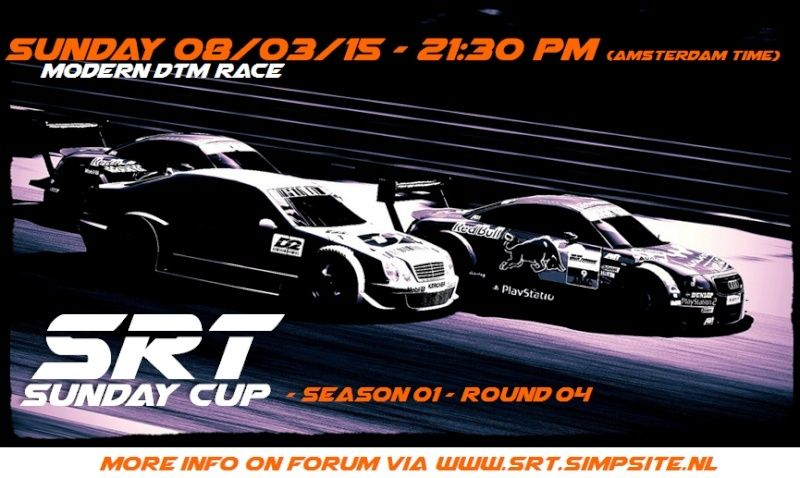 SRT SUNDAY CUP (SSC) - SEASON 01 - ROUND 04 - (CLOSED)   Ssc_s014