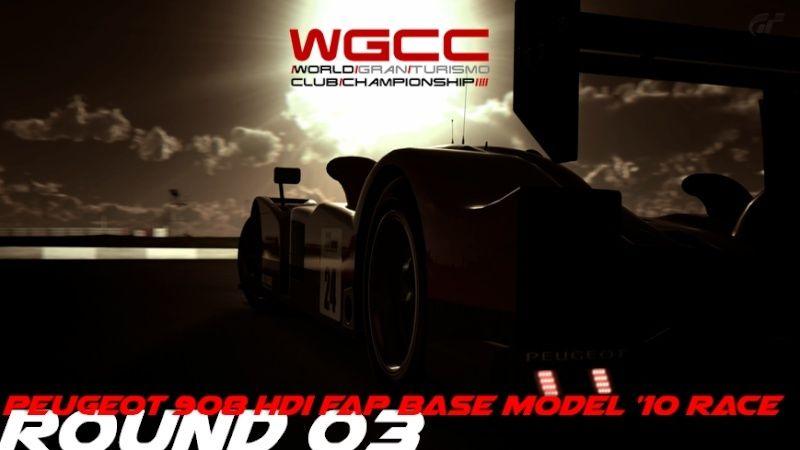 WGCC - SEASON 01 - ROUND 03 (26/04/2015) --- UPCOMING EVENT --- Wgcc_r12
