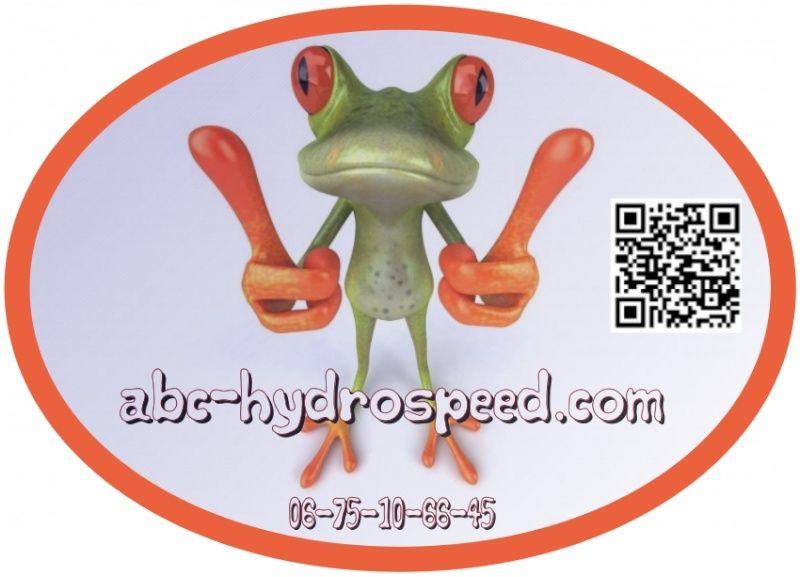 Faire de l'hydrospeed, nage en eaux-vives, dans les départements 04 et 05, 05600 Guillestre (Hautes-Alpes) Logo_a15