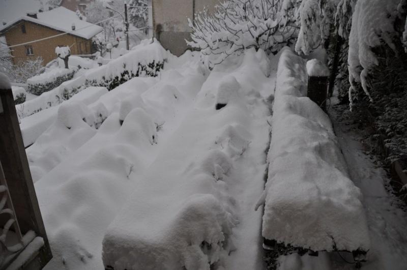 Che tempo fa ? Neve111