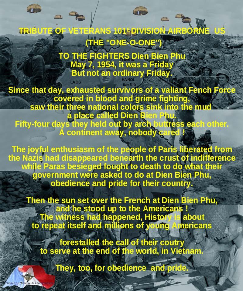 """Hommage des anciens de 101e division aéroportée - la """"one-0-one"""" aux combattants de Dien Bien Phu 17_a_t10"""