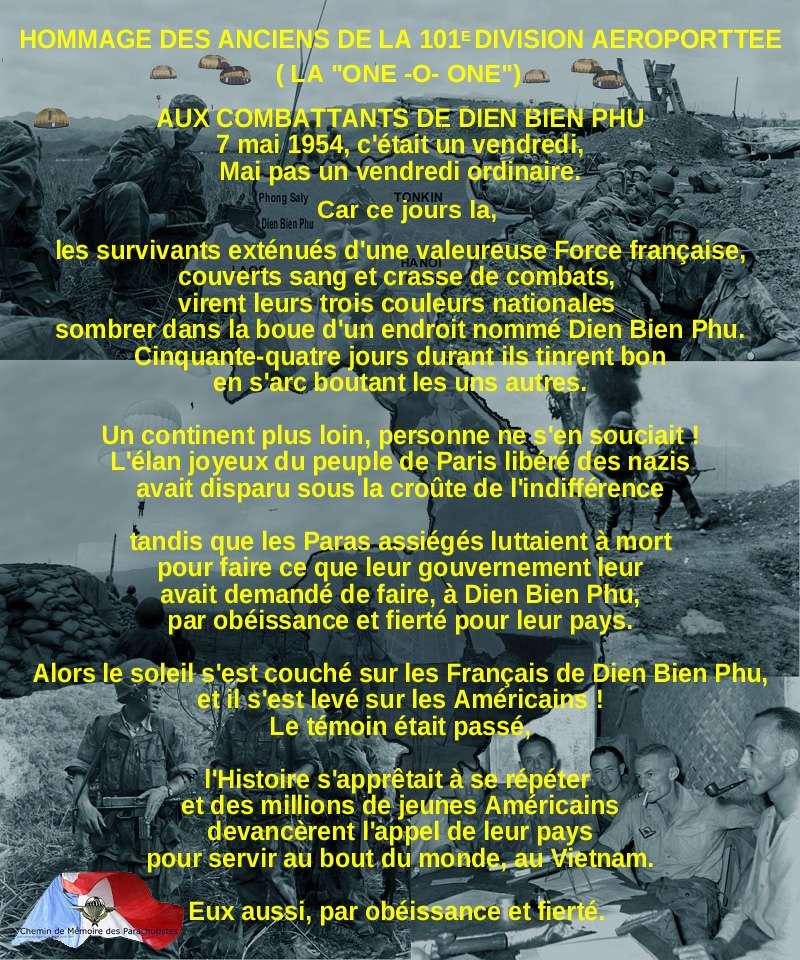 """Hommage des anciens de 101e division aéroportée - la """"one-0-one"""" aux combattants de Dien Bien Phu 25_a_p10"""