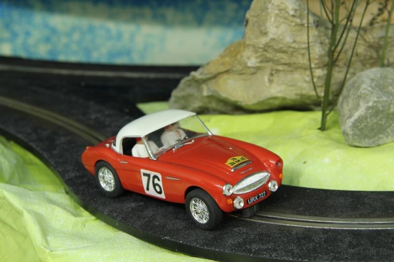 Rallye 32 : course 1 du vendredi 30 janvier Img_6718