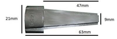 Montage joint spi XT660R ou XT660Z  Dimens10
