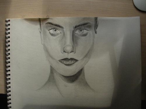 Favorite Art Sketch13