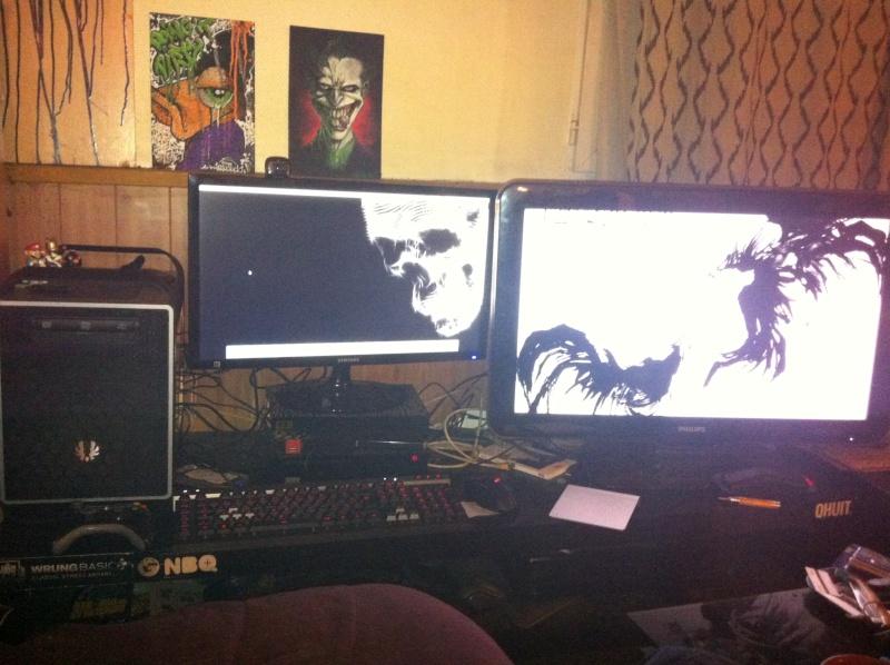 Le bureau de Sleeper Img_3712