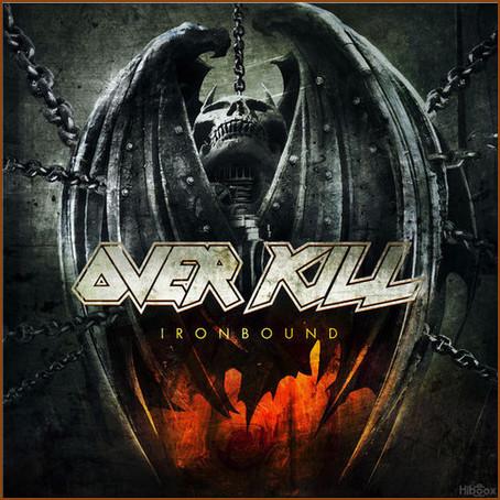 Overkill - Ironbound (2009) 15202610