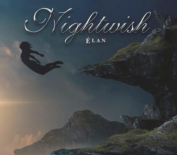 Nightwish - Elan [Single] (2015) 47657210