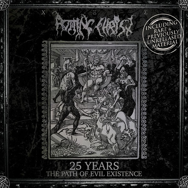 Rotting Christ -  25 Years The Path Of The Evil Existence (2014)  Cd_low10