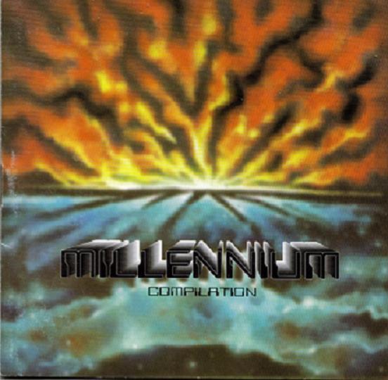 Millenium Compilation (1997) Cover58