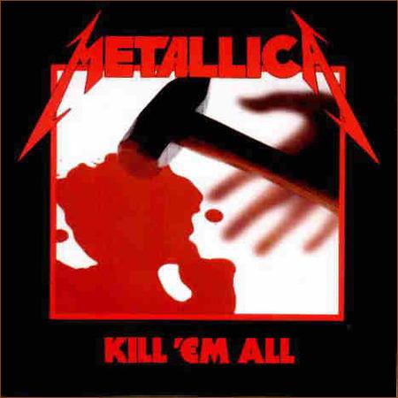 Metallica -  Kill'em All (1983) Folder40