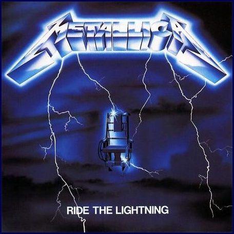Metallica -  Ride The Lightning (1984) Folder44