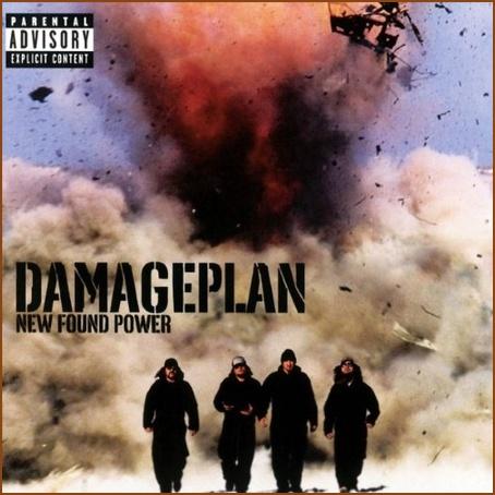 Damageplan - New Found Power (2004) Folder48