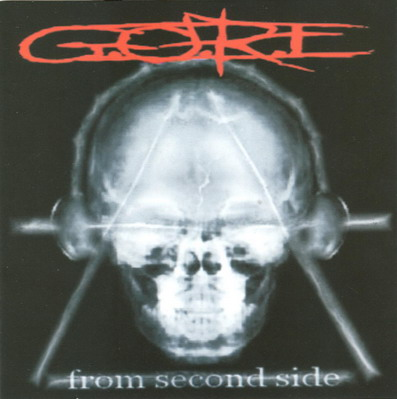 G.O.R.E. Discografia (2006 - 2013) Portad16
