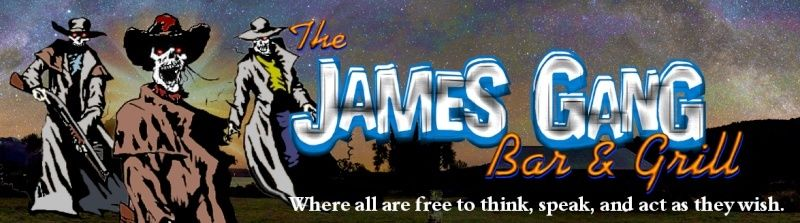 The James Gang Bar 'N' Grill