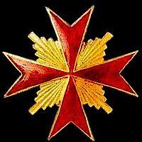 Cossacks Impérial army