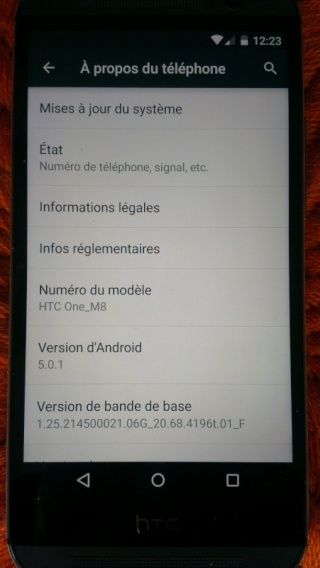 [ROM HTC ONE M8] LOLLIPOP| SinLessROM GPe v5.0.0 | Google Play Edition  Imag0014