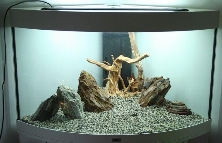 SeeNHiA - Aquarium d'angle 190L T190_a11