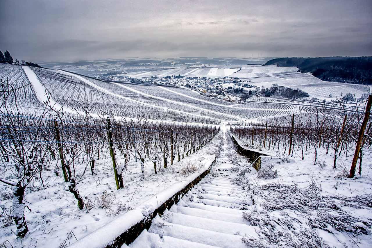 Vallée de la Moselle sous la neige Beluxp10