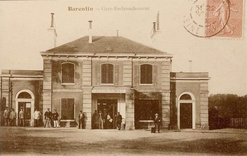 Barentin - Caudebec en caux Barent11