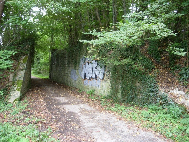 Ligne de St Germain Grande Ceinture à St Germain en Laye Ex_lig13