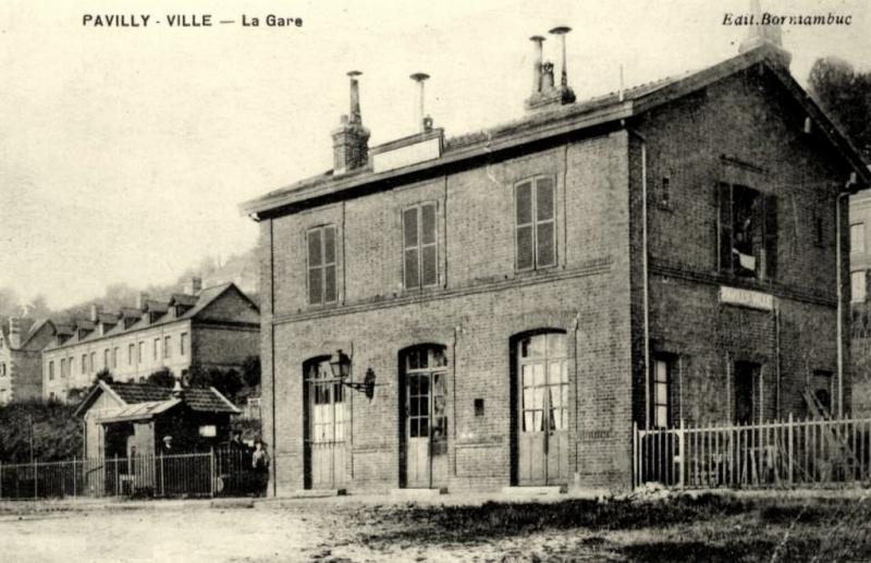 Barentin - Caudebec en caux Pavill10