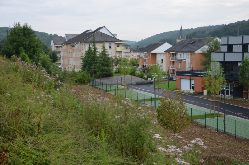 Barentin - Caudebec en caux Pavill11